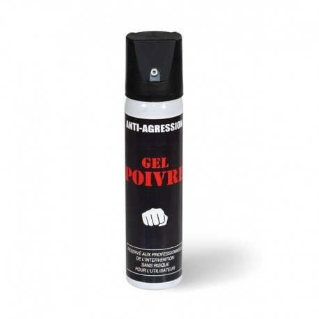 BOMBE ANTI AGRESSION 75 ML